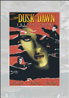 The from Dusk Till Dawn Complete Set