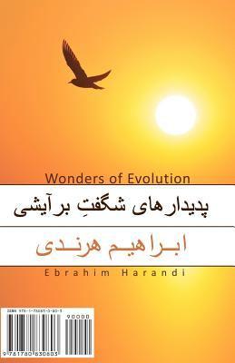 Wonders of Evolution 9781780830803