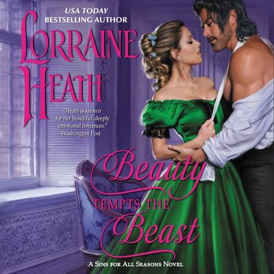 Beauty Tempts the Beast: A Sins for All Season Novel (The Sins for All Seasons Novels)