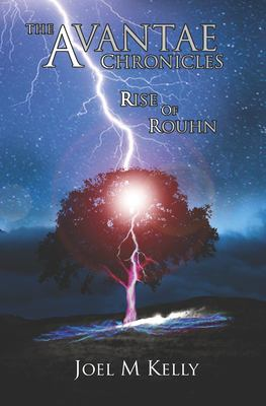 Avantae: Rise of Rouhn (The Avantae Series)