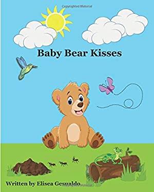 Baby Bear Kisses