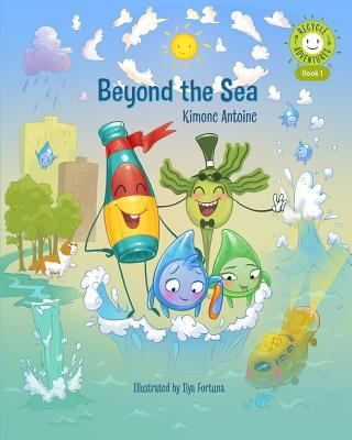 Beyond the Sea (Recycle Adventures)