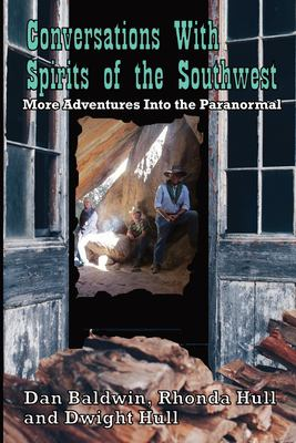 Conversations With Spirits of the Southwest