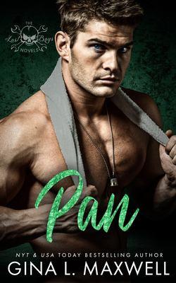Pan (a Neverland novel)