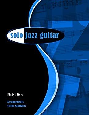 Solo Jazz Guitar: Fingerstyle