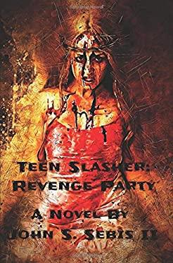 Teen Slasher: Revenge Party