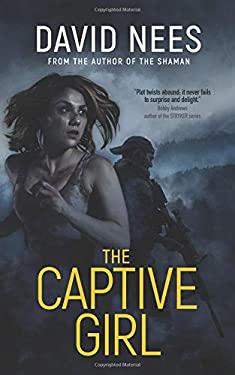 The Captive Girl: Book 3 in the Dan Stone Series