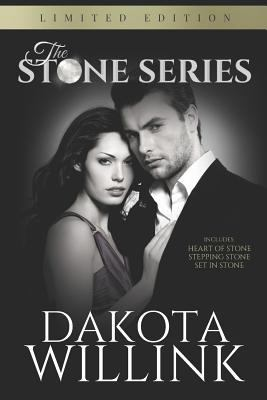 The Stone Series: Limited Edition 3-in-1 Paperback Collection