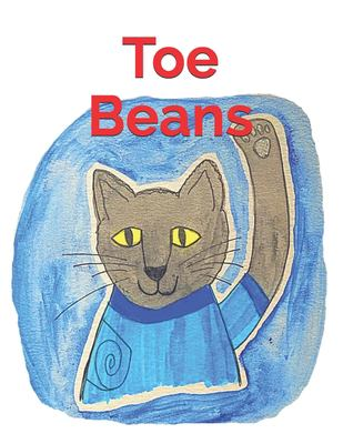 Toe Beans (Lee Lee's Big Adventures)