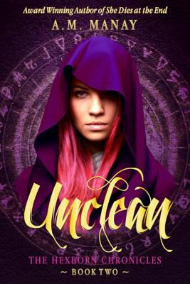 Unclean (The Hexborn Chronicles)