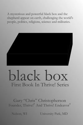 black box - First Book In Thrive! Series