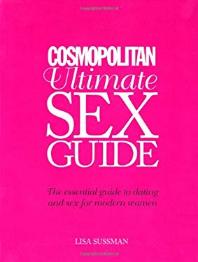Cosmopolitan sex guide