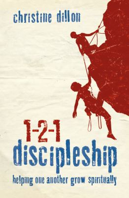 1-2-1 Discipleship 9781845504250