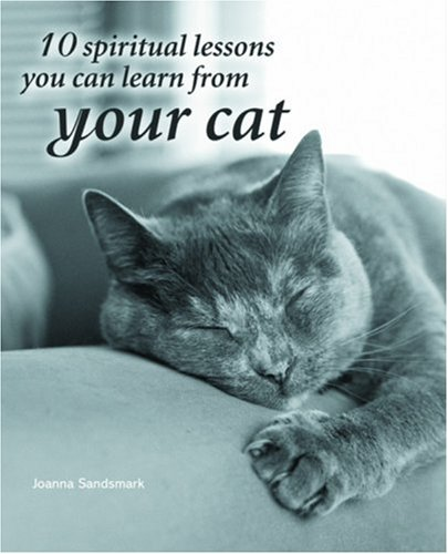 10 Spiritual Lessons You Can Learn from Your Cat 9781841812403