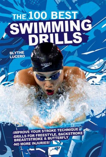 The 100 Best Swimming Drills 9781841263373