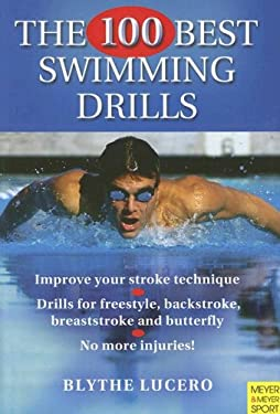 100 Best Swimming Drills 9781841262161