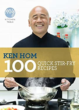 100 Quick Stir-Fry Recipes 9781849901475