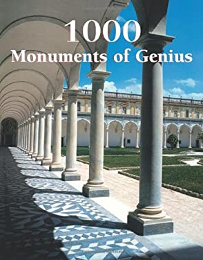 1000 Monuments of Genius 9781844844630
