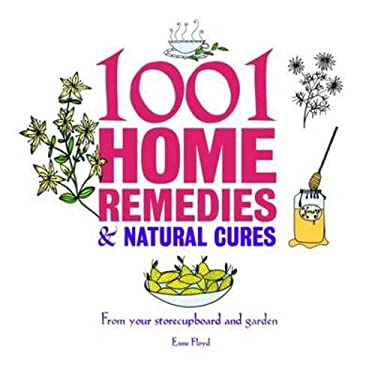 1001 Home Remedies & Natural Cures 9781847325181