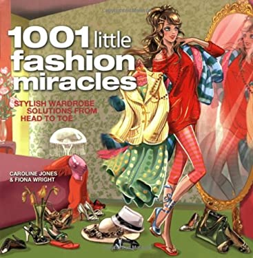 1001 Little Fashion Miracles 9781844428380