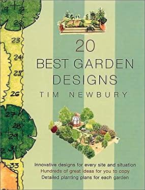 20 Best Garden Designs 9781841882086