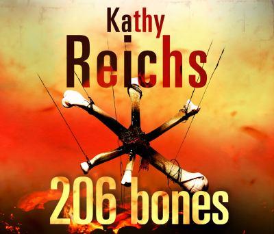 206 Bones: (Temperance Brennan 12) 9781846571725
