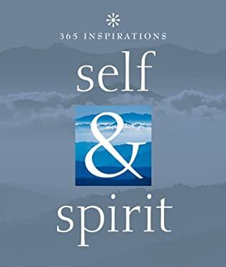 365 Inspirations: Self & Spirit 9781844834907