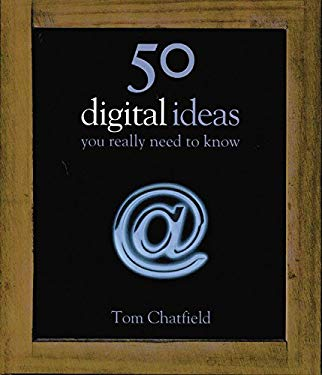 50 Digital Ideas You Really Need to Know 9781848661332
