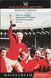 66: The Inside Story of England's World Cup Squad 7456956