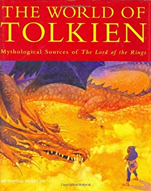 Tolkien's World: Mythological Sources of the