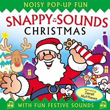 Snappy Sounds: Christmas 9781840111620