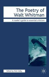 The Poetry of Walt Whitman coupons 2016