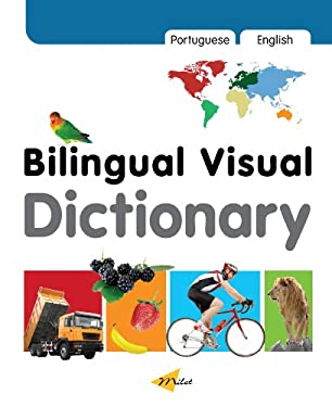 Milet Bilingual Visual Dictionary (English-Portuguese) 9781840596939