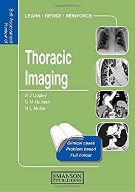 Self-Assessment Colour Review of Thoracic Imaging 9781840760620