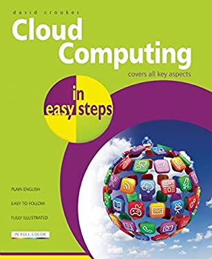 Cloud Computing in Easy Steps 9781840785326