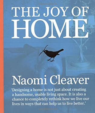 The Joy of Home 9781840915433