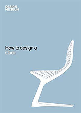 How to Design a Chair 9781840915464