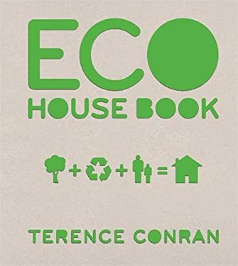 Eco House Book 9781840916027