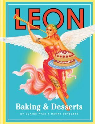 Leon Baking & Desserts 9781840916119