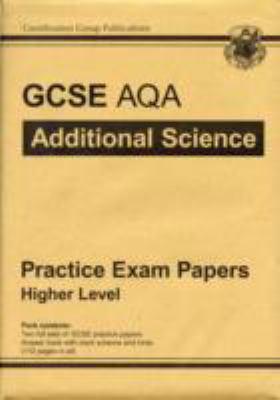practice gcse science papers online