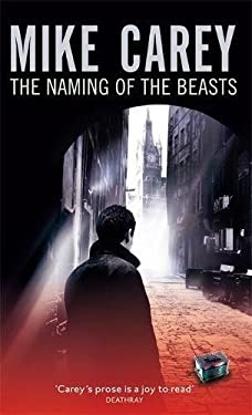 The Naming of the Beasts 9781841496559
