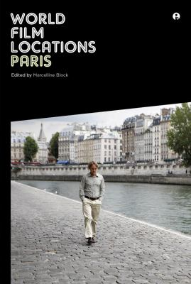 World Film Locations: Paris 9781841505619