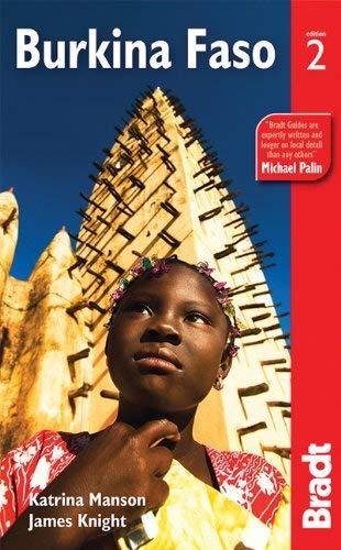 Burkina Faso, 2nd 9781841623528