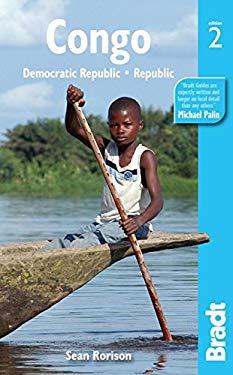 Congo, 2nd: Democratic Republic Republic 9781841623917