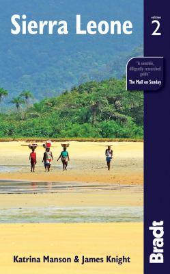 Sierra Leone, 2nd 9781841624129