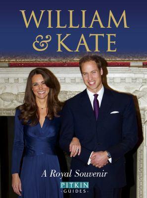 William & Kate 9781841653532