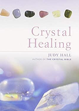 Crystal Healing 9781841812601