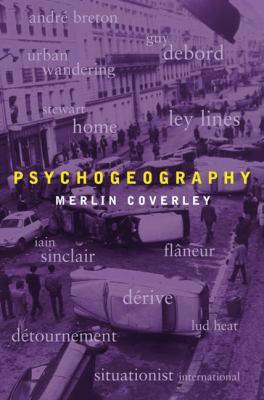 Psychogeography 9781842433478