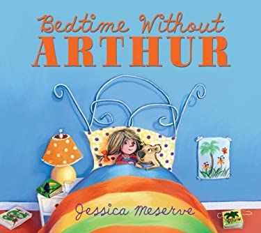 Bedtime Without Arthur 9781842709153