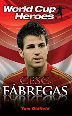 Cesc Fabregas 9781843581765